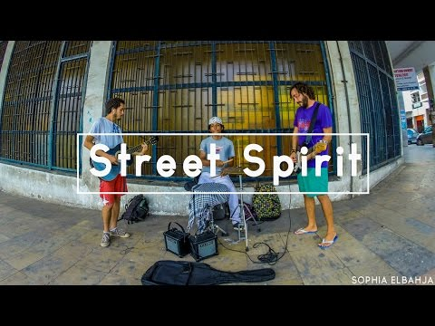 Street Spirit Rabat | Band | Music