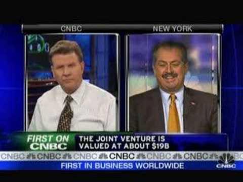 Liveris on Kuwait Deal