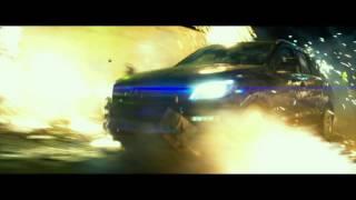 13 часов: Тайные солдаты Бенгази - Трейлер №3 (дублированный) 1080p