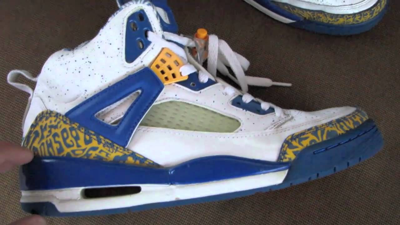 best authentic 624b7 c5aa2 Jordan dtrt spizike review