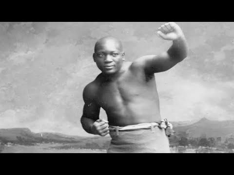 The Legendary Jack Johnson