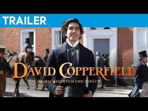 DAVID COPPERFIELD | Offizieller HD Trailer | Deutsch German | 2020