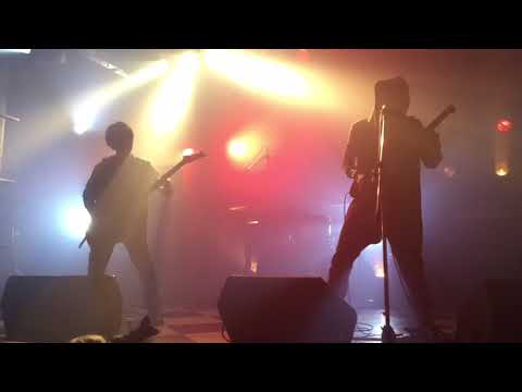 BALAENA - Kage to Odoru Live clip 2018