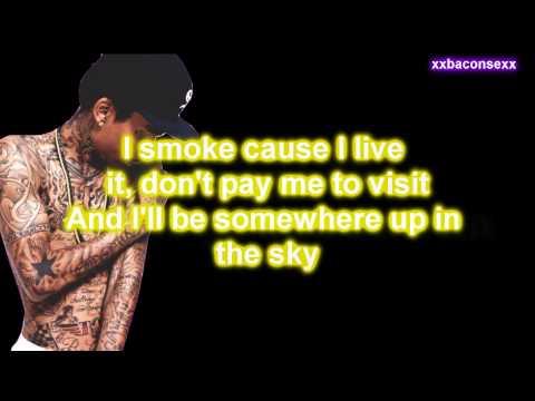 Wiz Khalifa ft. Snoop Dog - Talent Show lyrics