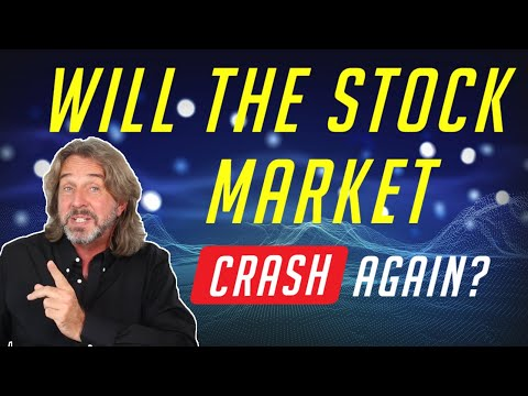 Will The Stock Market Crash Again? Here's What I'm Doing Right Now