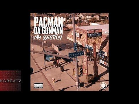 Pacman Da Gunman ft. Steven G. - Frontline [New 2017]
