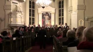 Musica-kuoro: Pekka Kostiainen - Joulurukous