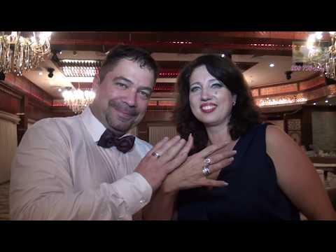 Серебряная свадьба 25 лет вместе. 2018