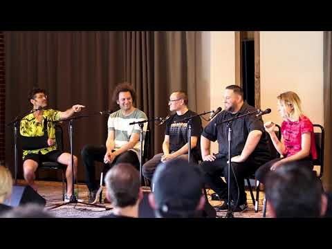 Make Noise 10 Year Panel: Performing and Composing with Modular Synthesizers