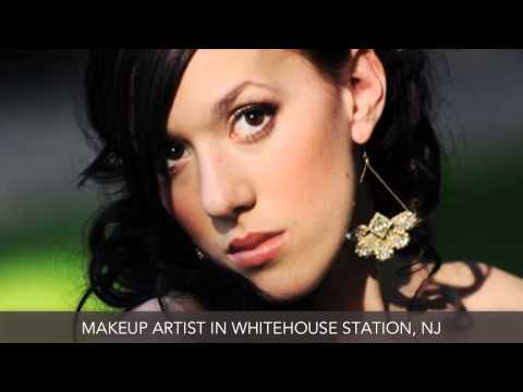 Makeup Artist Whitehouse Station NJ La Belle Visage