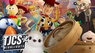 Toy Story 4 First Pixar Movie To Not Have A Short Film Play With It Since 1998