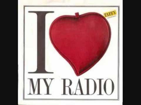 Taffy - Midnight radio