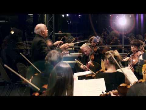 W.A. Mozart Auszüge von Cassation No.1