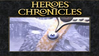 Heroes Chronicles 8: The Sword of Frost - all Cutscenes