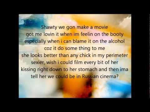 Twista ft. Chris Brown - Make A Movie With Lyrics