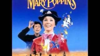 Mary Poppins OST - 18 - Interview with the Sherman Brothers