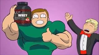 """""""Whey protein"""" 3 min version"""