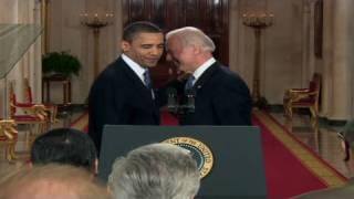 CNN: Joe Biden's f-bomb