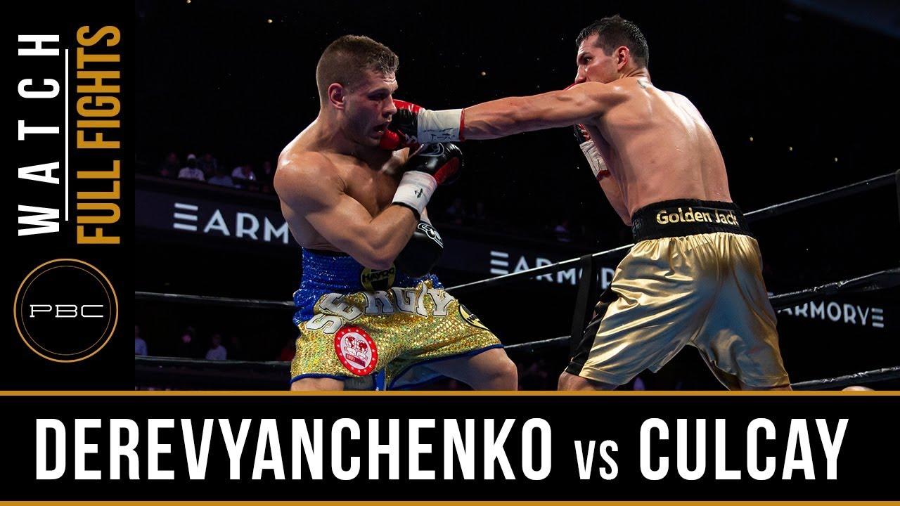 Gennady Golovkin scores unanimous decision win vs. Sergiy Derevyanchenko: Round-by-round analysis