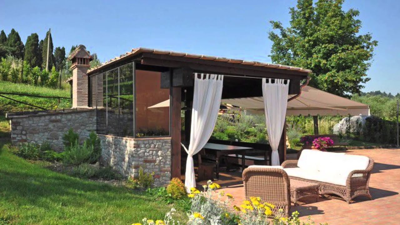 5 bedroom villa with private pool and garden in tuscany villa