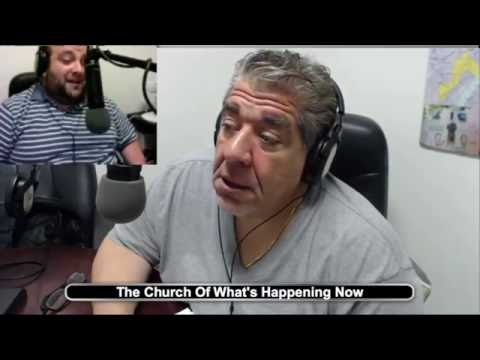 #170 - The Church Of Whats Happening Now