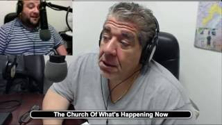 #170 - The Church Of What's Happening Now