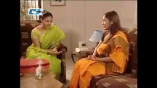 Bangla Comedy Natok Bouer Jala ft Mosharrof Karim