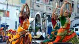 vuclip Spectacle musical et danse Indienne Indou music from India