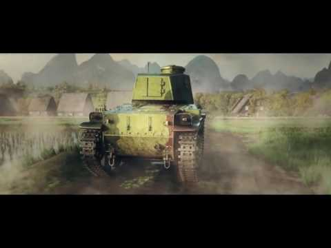 World Of Tanks - Believer Music Video | Imagine Dragons