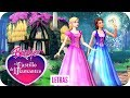 Confío | Letra | Barbie™ y el Castillo de Diamantes