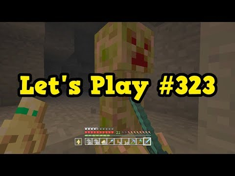 Minecraft Xbox Let's Play #323 - Let's Talk About Talking