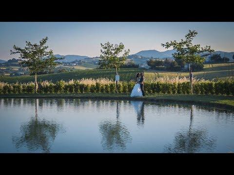 Wedding Story - Villa Honorata - Serra De' Conti  - Marika E Federico