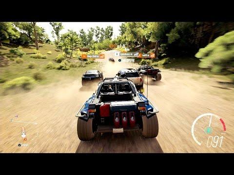 Forza Horizon 3: Quick Look