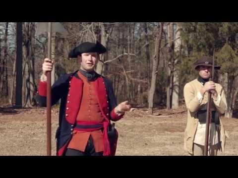 18th Century Drill