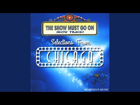 Cell Block Tango (Karaoke Version)