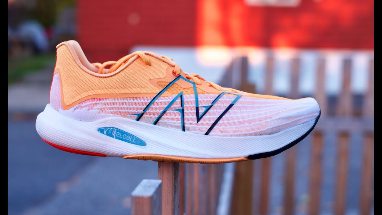New Balance FuelCell Rebel v2 Review: The Best & Most Fun Run Trainer of 2021.. So Far?