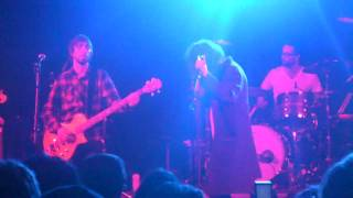 Broken Social Scene - Sweetest Kill ( Live at SXSW 2010 )