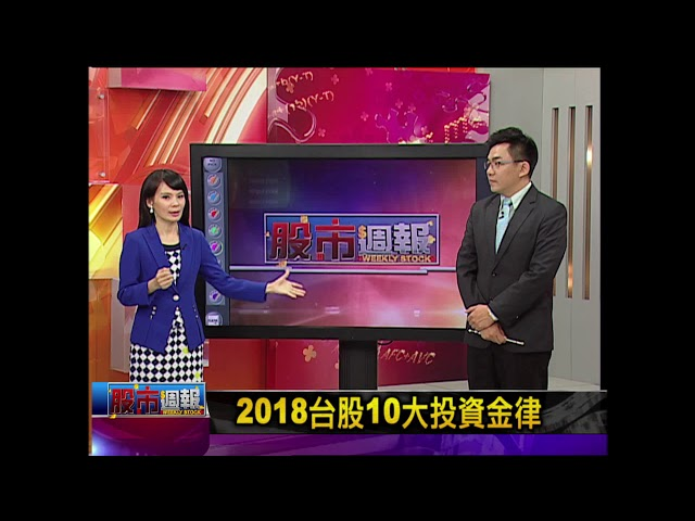 【股市周報-非凡商業台曾鐘玉主持】20180408part.5(黃漢成×呂漢威)