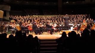 duel of the fates colorado symphony orchestra