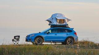Car Camping In California | First Trip