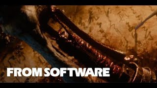 FROM SOFTWARE Teaser Trailer The Game Awards 2017