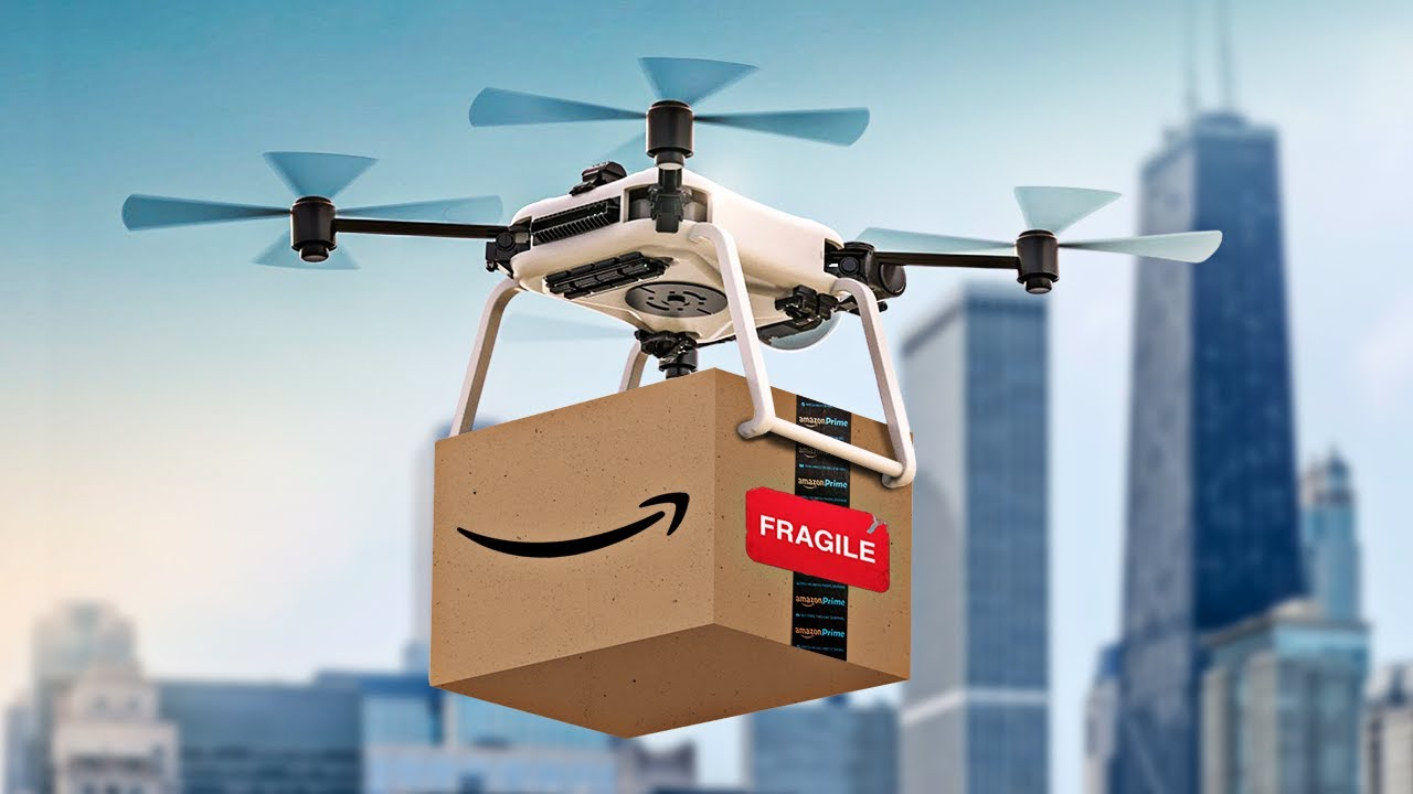 Ford, Argo y Walmart están llevando la entrega automatizada a tres ciudades de EE. UU.