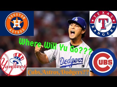 where-will-yu-darvish-sign???-(cubs,-dodgers,-yankees???)
