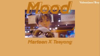 Download lagu Mood—Marteen feat. Taeyong (NCT) [THAISUB]//แปล (Taeyong FMV)