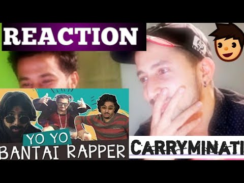 Success Story Of A Cringe Pop Artist | Indian reaction on carryminati