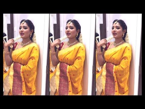 Sharanya Vijay Tv Serial Nenjam Marappathillai Sharanya Dubsmash Collection