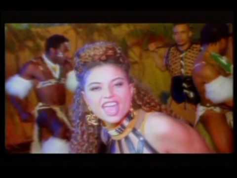 Music Video - 2 Unlimited - Tribal Dance DJ Disco Karaoke