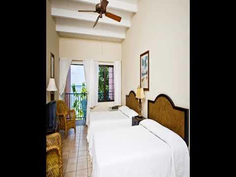 Osprey Beach Hotel - Grand Turk - Turks and Caicos Islands