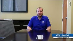 Employee Insight: Jared Vail