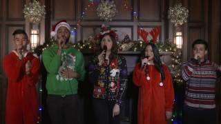 Santa Claus Is Coming To Town (A Cappella) - Backtrack - Live Sessions #5